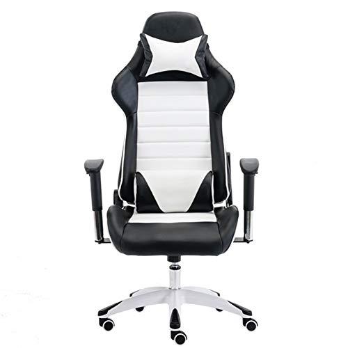 TZZ Gaming Chair, High Back...