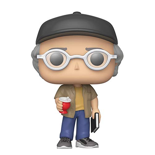 Funko- Pop Movies: IT 2-Shop Keeper (Stephen King) Chapter 2 Balloon 12 Collectible Toy, Multicolor (45657)
