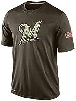 Conception: 3D Tous différents Major League Baseball Team chandails Imprimer T-shirt, t-shirt Sports. Il est cool et personnalité !! Si vous êtes un fan fidèle, ne manquez pas .. Matériaux de haute qualité: maillots t-shirt MLB, le matériau principal...