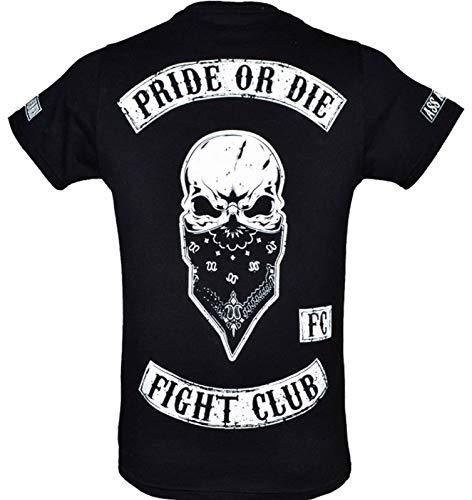 Pride Or Die Tee Fight Club