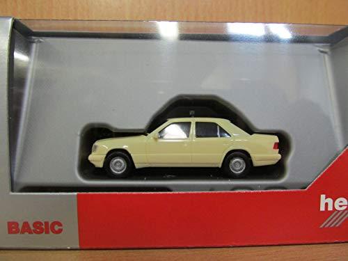 Herpa 094184 MB E-Klasse (W124), Taxi, Farbe