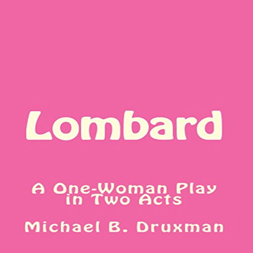 Lombard audiobook cover art