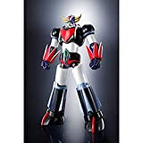 Bandai 53224-SRC UFO Robot Grendizer Kurogane Finish, 12864