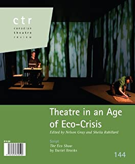 Theatre in an Age of Eco-Crisis