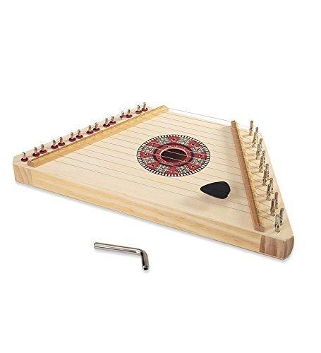 Lyrical Lap Harp Special
