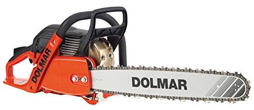 Dolmar PS6100/53 - Motosierra A Gasolina 61 Cc