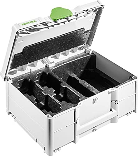 Festool 577133 SYS3 M 187 ENG 18V Systainer³