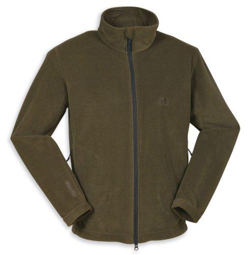 Tatonka Kirkland Veste pour Homme Taille XL (Vert)