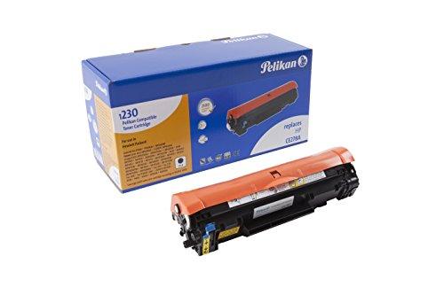 Pelikan 4283863 cartucho de tóner Negro 1 pieza(s) - Tóner para impresoras láser (2100 páginas, Negro, 1 pieza(s))