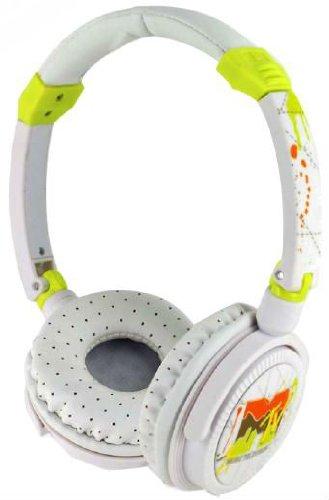 MTV Headphones with Microphone