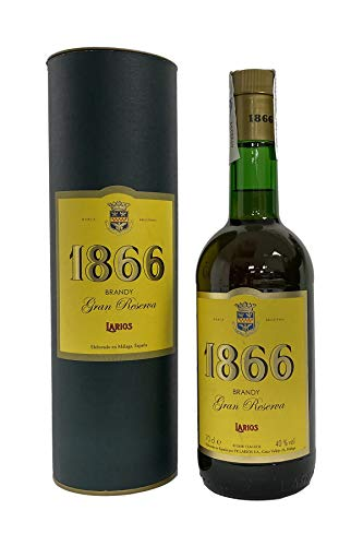Brandy 1866 - Larios
