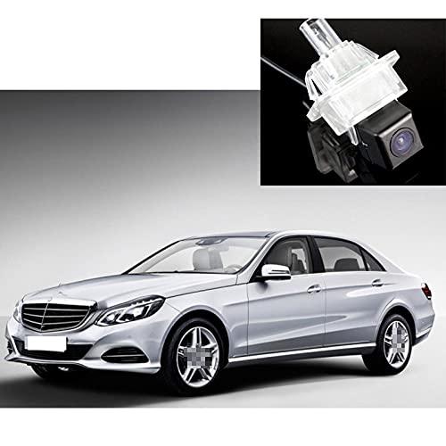 QWERQF Ventiladores de la cámara Trasera de visión Trasera |Cámara de Coche CCD + RCA,para Mercedes Benz CLS Clase MB W218 2013~2016