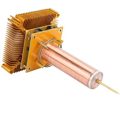Kit de bobina de música, módulo de altavoz de plasma económico para...