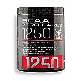 BCAA ZERO CARBS 1250 Aminoacidi ramificati (400 compresse) - NET Integratori
