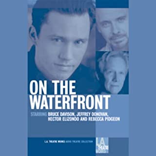 On the Waterfront cover art