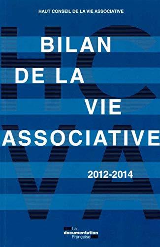 bilan de la vie associative 2012-2014 (SANS COLL - HCVA)