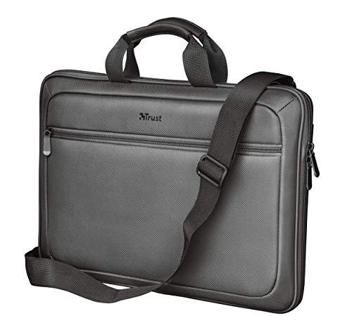 """Trust York Hardcase Sleeve For 15,6"""" Laptops- Grey"""