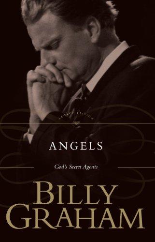 Angels: God's Secret Agents (English Edition)