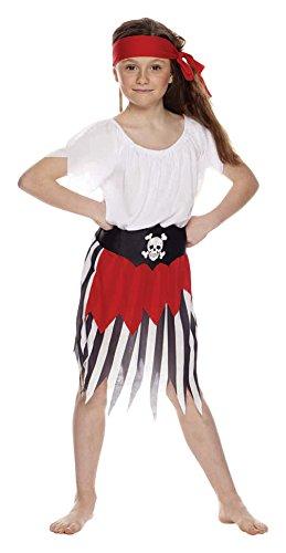 Rubie s it30015-s – kostuum voor kinderen vrije beterster, S