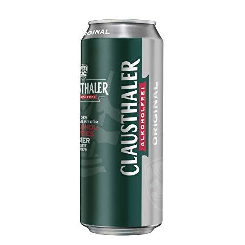 Clausthaler Original Alkoholfreies Bier...