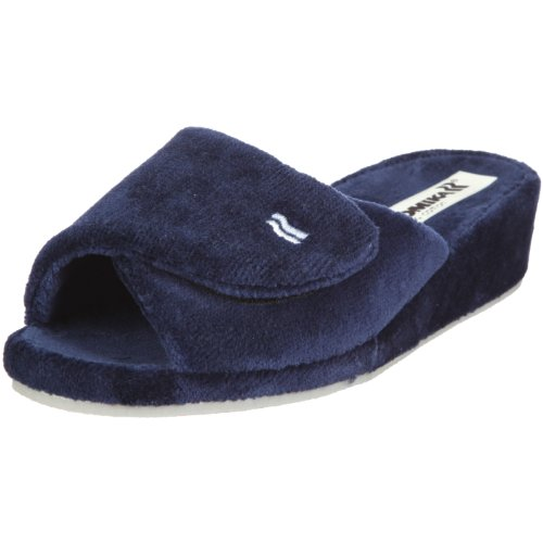 Romika Comino, Damen Pantoffeln, Blau (Marine 503), 39 EU