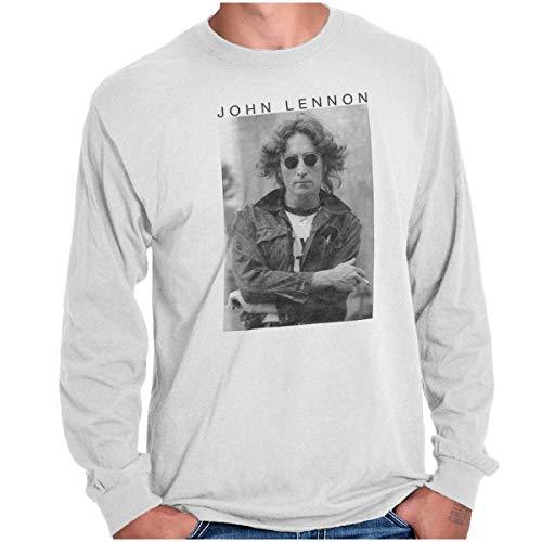 John Lennon New York City Long Slee…