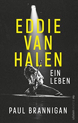 Eddie van Halen: Ein Leben