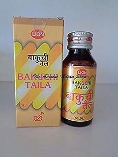 Lion, 100% Pure BAKUCHI Oil, Babchi, Bavchi, Psoralea