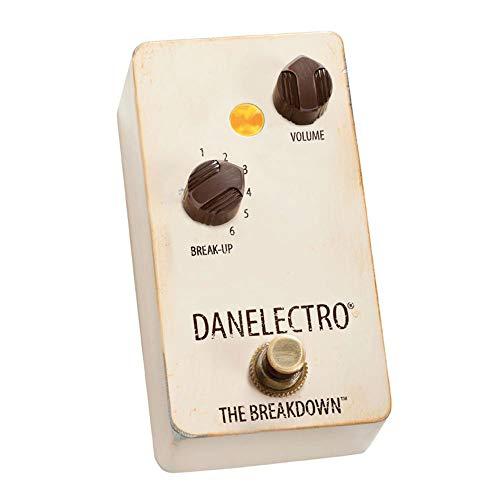 Danelectro BR-1 Effektpedal für E-Gitarre