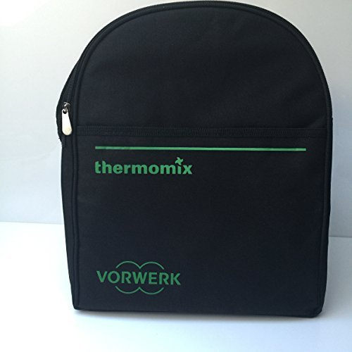 Vorwerk Original Thermomix TM5 TM 5 Tasche Tragetasche passend für den Trolley