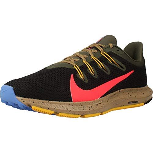 Nike Quest 2 SE, Zapatillas de Atletismo para Hombre, Multicolor...