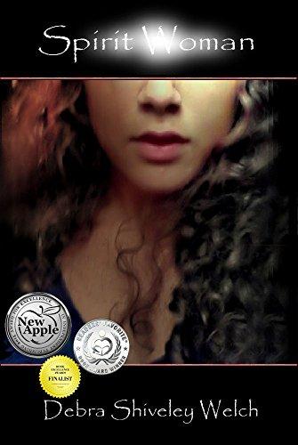 Book: Spirit Woman (Cedar Woman Book 2) by Debra Shiveley Welch