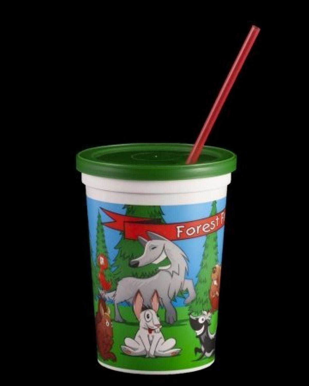 calidad garantizada Airlite plastics Co. 34359b Fun Kids Cup Cup Cup amigos de la for-t  venta