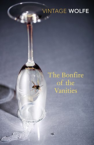 The Bonfire of the Vanities (English Edition)