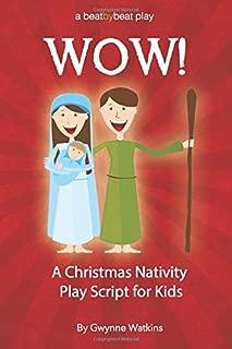 christmas nativity play script