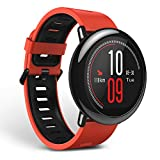 Amazfit Pace - Smartwatch Red
