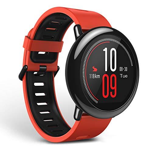Amazfit Pace - Smartwatch...