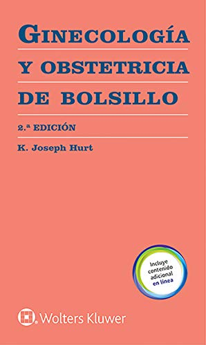 Ginecología y obstetricia de bolsillo (Manual De Bolsillo) (Spanish Edition)