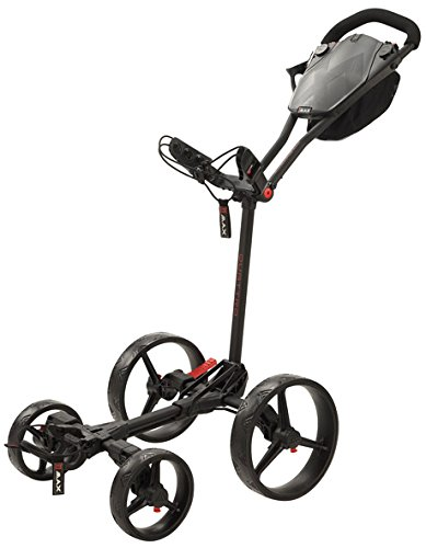 Big Max Blade Quattro Push Carts USA (Phantom)