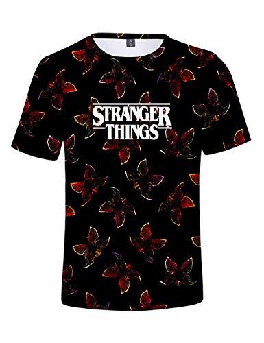 Camiseta Stranger Things Hombre, Camiseta Stranger Things