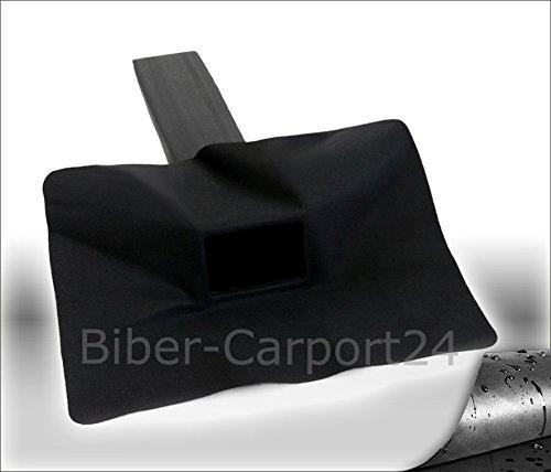 Hertalan EASY COVER Notüberlaufsystem (Speier) (60 x 80 mm)