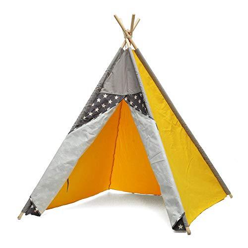 Yuefensu Carpa para Camping Los Niños Chicos Cubierta