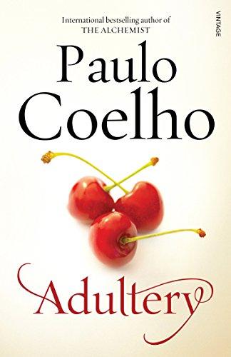 Adultery Kindle Edition By Coelho Paulo Literature Fiction Kindle Ebooks Amazon Com