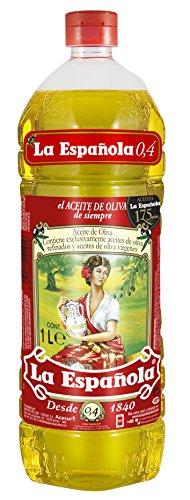 LA ESPAÑOLA - Aceite de oliva suave - 1 L