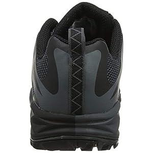 Merrell Women's Siren Edge Q2 Black Black 2 Hiking Shoe 7.5 M US