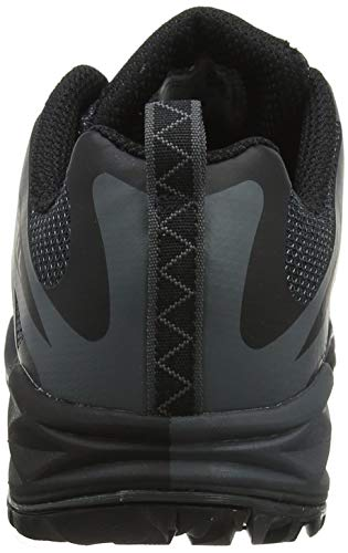Merrell Women's Siren Edge Q2 Black Black 2 Hiking Shoe 9.5 M US