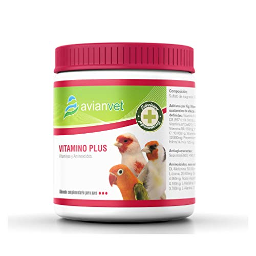 AVIANVET VITAMINO Plus 250 grs