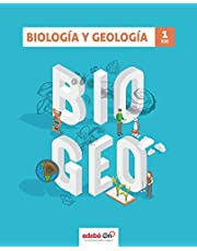 BIOLOGÍA Y GEOLOGÍA 1