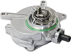 Brake Vacuum Pump compatible with Audi A4 / A4 Quattro 05-09 / TT Quattro 09-15