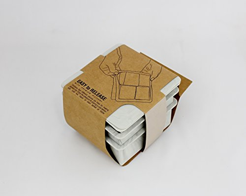 メトレフランセ『Partyデイリーに使える、蓋付きアイストレイセット』